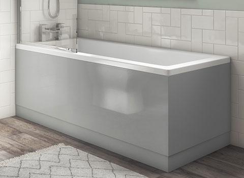Bath panels in Bathroom Accessories