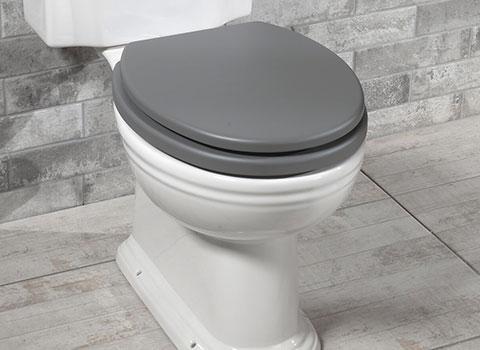 toilet seats in Bathroom Accessories