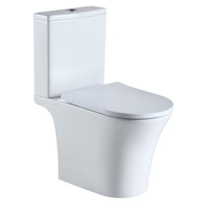 Kameo Toilet