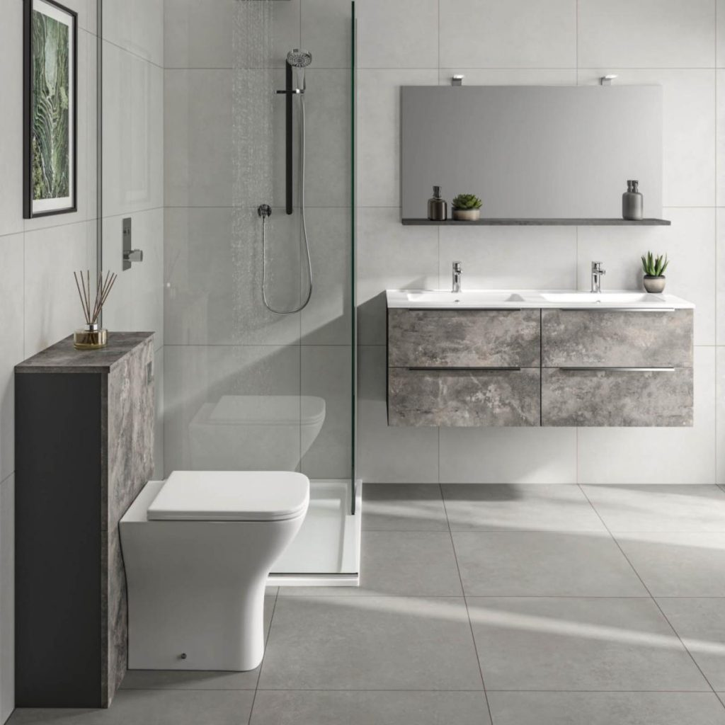 Why White Porcelain Tiles are trending?
