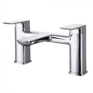 Zane Chrome Bath Filler 69908