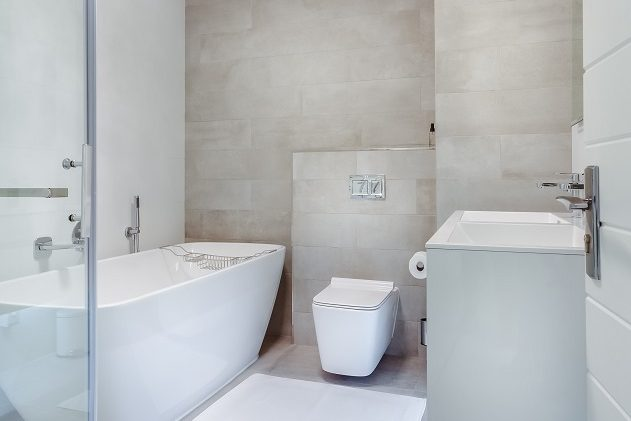 Updating your Bathroom? Is now the best time?